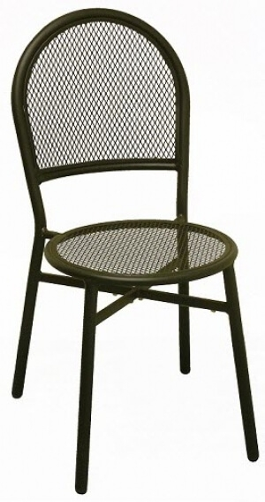 Paola Metal Patio Chair
