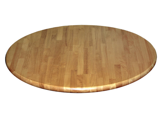 Premium Solid Wood Butcher Block Table Top