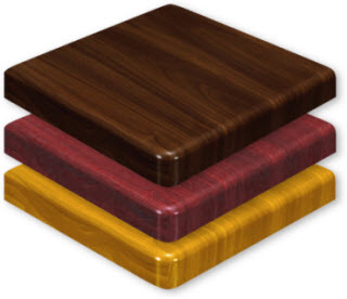 Resin Table Tops Seating Masters Restaurant Furniture - Restaurant resin table tops