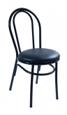 Arc Metal Chair