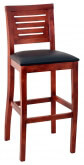 Kingston Side Bar Stool