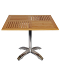 Teak Table Set