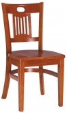 Deco Wood Chair