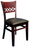 Lauren Beechwood Chair