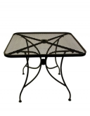 Outdoor Patio Table with Base