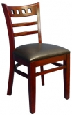 Beechwood Houston Back Chair