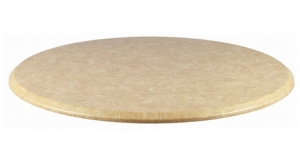 Werzalit Round Table Tops Seating Masters Restaurant